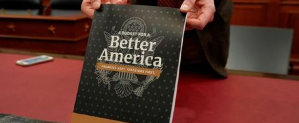 Analysis Of President Donald Trump's 2020 Fiscal Year Budget