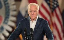 Joe Biden's Path to Winning the 2020 Presidential Election