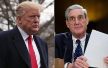 What Does The Release of the Mueller Report Mean For The Trump Presidency