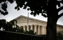 Supreme Court Holds Hearings On Congressional Gerrymandering Case