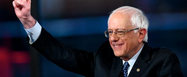 Bernie Sanders Candidate Profile