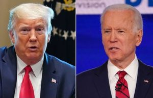 2020 Election: Joe Biden Leads President Trump By Six Points In Latest Poll