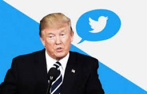 President Trump Threatens To Shut Down Social Media Sources Critical Of His Policies